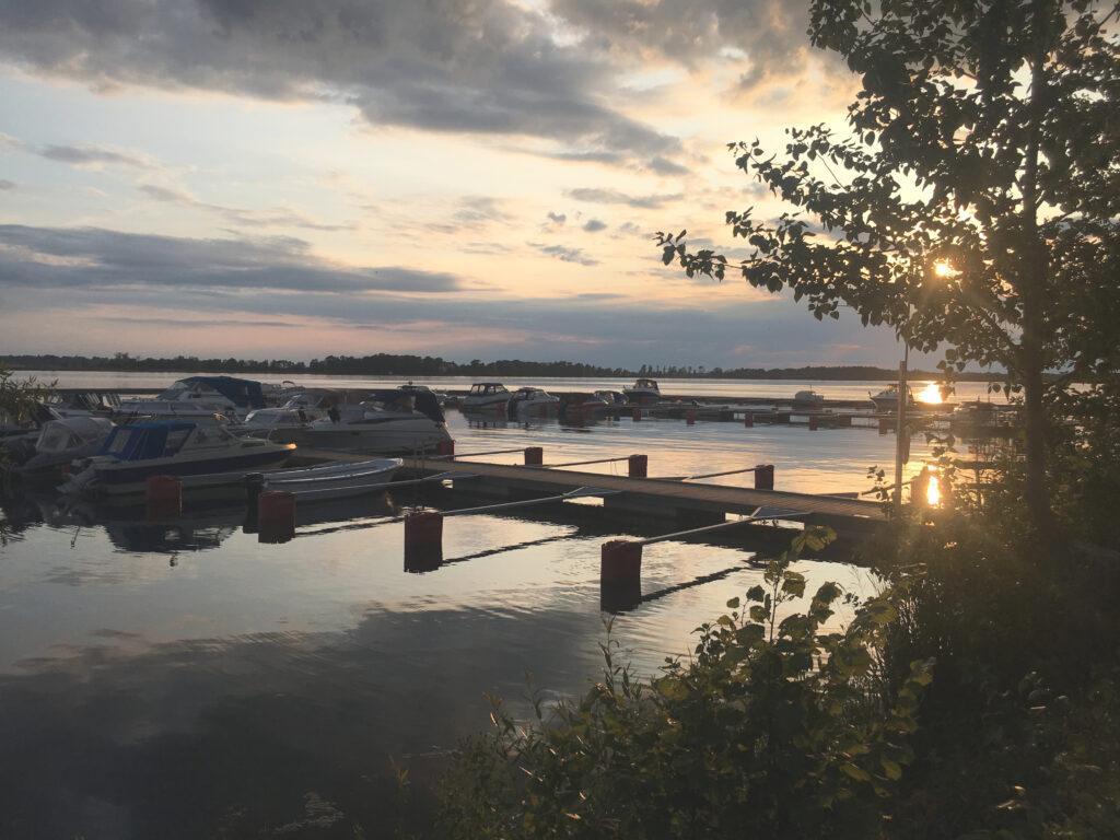 Tra-Betongbrygga Västervik