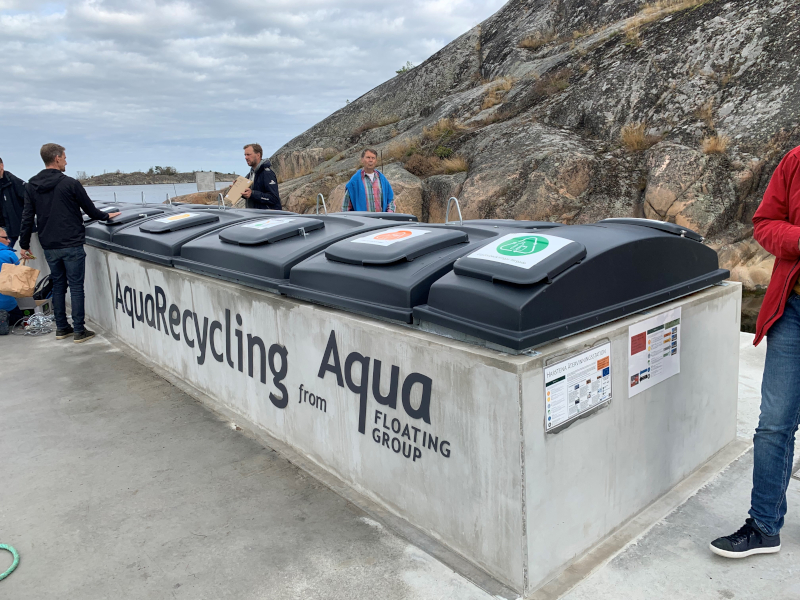 AquaRecycling