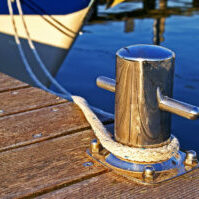 Pollare - Aqua Floating Group